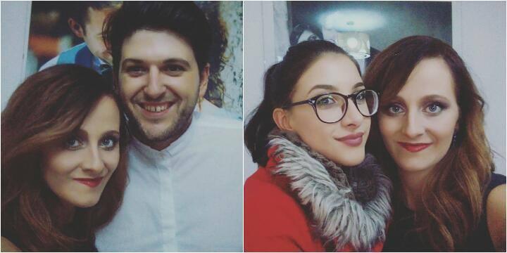 Magicienii: Paul Padurariu și Adelina Bohan