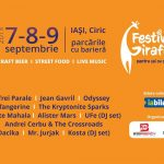 Festivalul Girafelor din Zona Moldovei