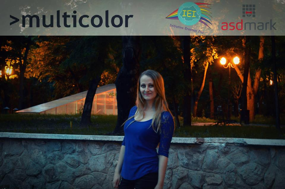 Eu la >multicolor