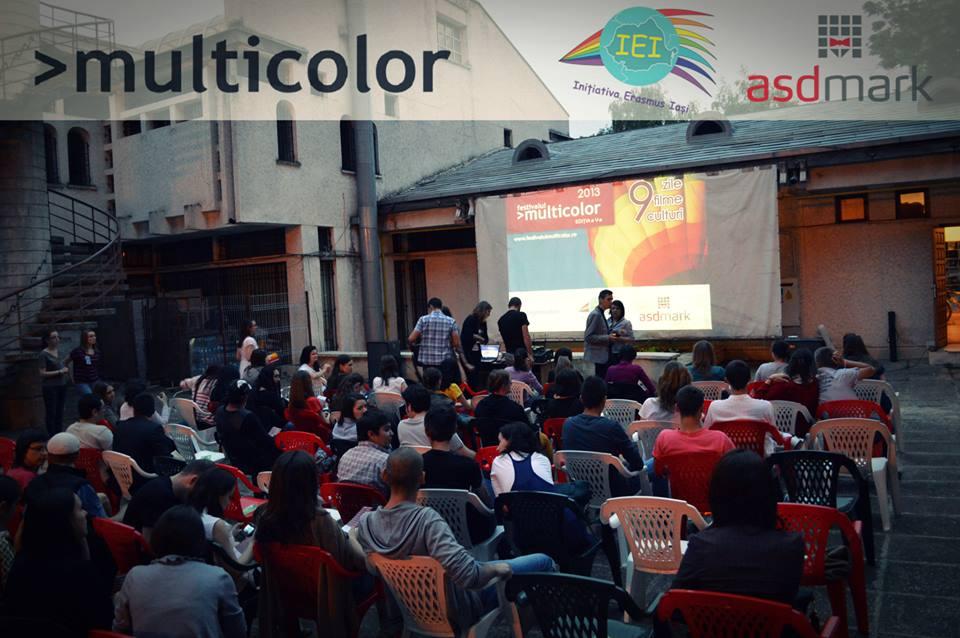 >multicolor